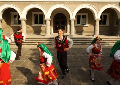 Detski tancov s-v Kuklenche0